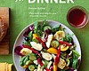 'Salad For Dinner' Author Serves Up A Main Course