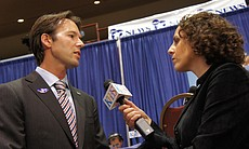 Mark Kersey is interviewed by KPBS reporter Kat... (17188)