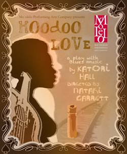 """""""Hoodoo Love"""" opens June 16 at The Tenth Avenue Theatre in downtown San Diego."""