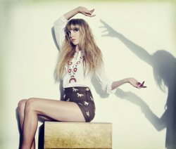 The Mynabirds, fronted by Laura Burhenn, recently released their sophomore al...