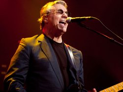 Steve Miller performs classic blues tunes as well as his hits for AUSTIN CITY...