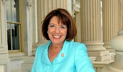 Congresswoman Susan Davis (D-53rd District)