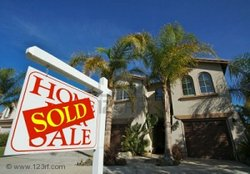 San Diego Home Prices Are Up But Sales Are Down