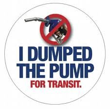 San Diego Riders Celebrate 'Dump The Pump Day'