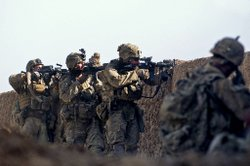 U.S. Army in Afghanistan