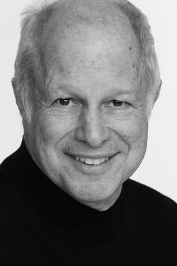 """Former political journalist and columnist for Time magazine, Michael Kramer. He left journalism to write """"Divine Rivalry,"""" his first play."""