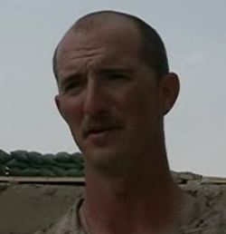 Staff Sgt. Paul Worley