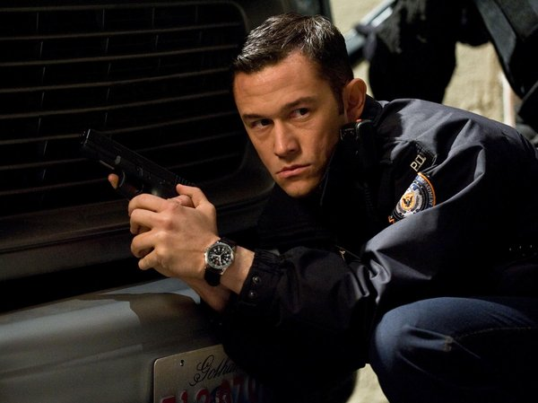 I love the addition of Joseph Gordon-Levitt to the mix and I think we all know why he was really cast.