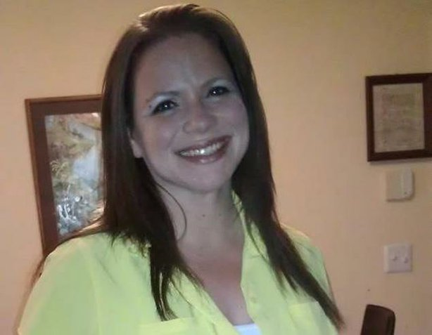 Rebecca Ann Wingo, 32, was one of the 12 victims fatally wounded during the 'Dark Knight' shooting in Aurora, Colo.