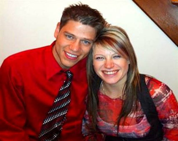Jonathan Blunk, 26, was one of the 12 victims fatally wounded during the 'Dark Knight' shooting in Aurora, Colo.