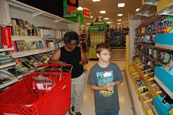 Back To School Shopping Season Important For Stores