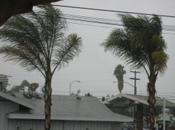 More Severe Rains Drench San Diego