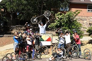 San Diego Summer Campers Take A Giant Step Toward Indepen...