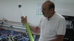 Scripps Institution of Oceanography scientist Dominick Mendola
