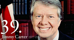 Former president Jimmy Carter will have a prime-time speaking role at the Dem...