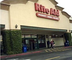 A Rite Aid in Culver City, Calif.
