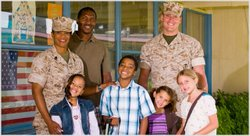 Camp Pendleton Community Centers