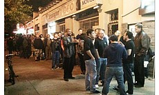 The midnight movies at the Ken still draw a crowd.