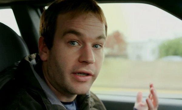 "Mike Birbiglia in ""Sleepwalk With Me"""