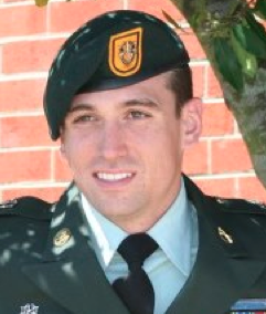 Army Staff Sgt. Jeremie S. Border