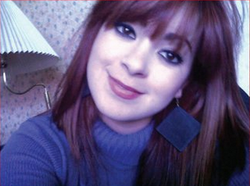 Ixchel Leilany Domínguez Carrillo went missing with her friend, Christy Aleja...