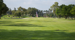 Marine Memorial Golf Course