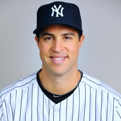 Mark Teixeira, New York Yankees first baseman