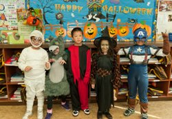 Halloween Grows Economic Muscles In San Diego