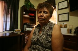 Taide Elena, the grandmother of Jose Antonio Elena Rodriguez, talks about her...