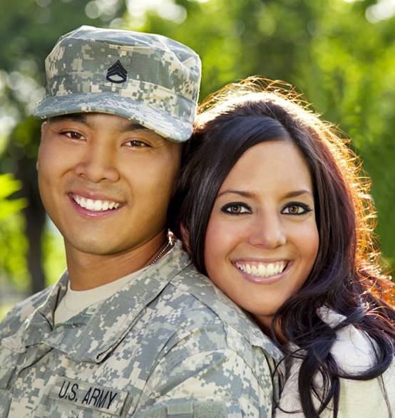 MilitarySingles.com photo