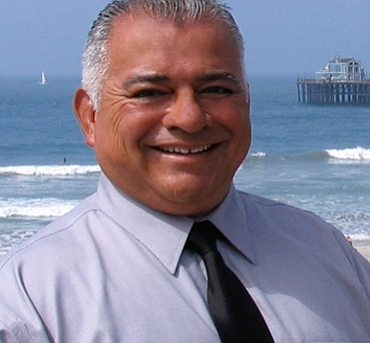 Rocky Chavez, a candidate for state Assembly.