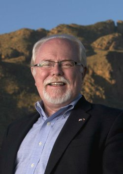 Representative Ron Barber