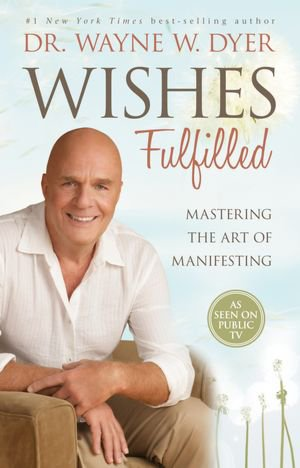 "Give at the $275 level and receive the combo package including: ""Wishes Fulfilled"" hardcover book & 2-DVD set, a ""Dying to be Me"" book by Anita Moorjani, a 6-CD set ""Secrets of Manifesting"" and 4-DVD set ""Experience the Miraculous."" Also receive a ""I AM Wishes Fulfilled"" meditation CD (AND: credit card donors who provide their email address will receive bonus audio download for the track of the ""Wishes Fulfilled"" PBS special). This gift also includes enrollment in the myKPBS Savers Club plus additional online access to more than 130,000 merchant offers and printable coupons, as well as a KPBS License Plate Frame (if you're a new member)."