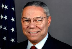 "Colin L. Powell USA (Ret.) joins an all-star line-up on the ""National Salute To Veterans."""