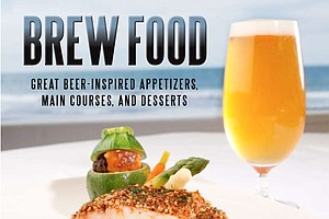 Great Craft Brew And Beer-Inspired Food In San Diego