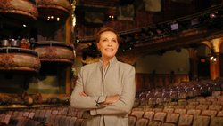 Julie Andrews hosts the first comprehensive documentary series on the history...