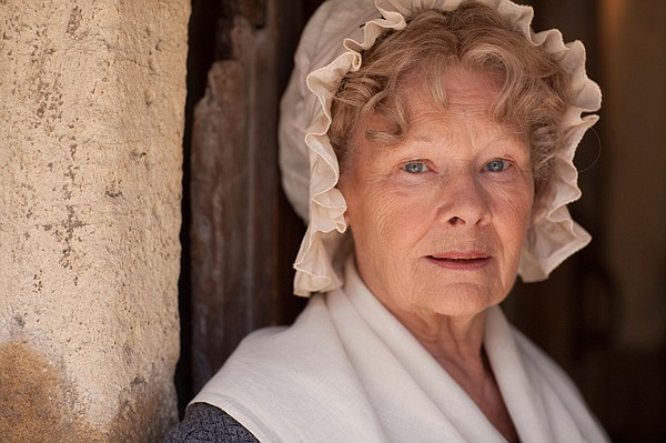 Dame Judi Dench returns as Miss Matty in the sequel to the Emmy-nominated