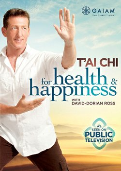 "Give at the $60 level during our TV membership campaign and receive the ""T'ai Chi - Health & Happiness With David-Dorian Ross"" DVD. This gift also includes enrollment in the myKPBS Savers Club which features a directory of best-in-class offers from Entertainment Publications and a KPBS License Plate Frame (if you're a new member). A two-CD set is available at the $90 level and a combo package is at the $150 level."