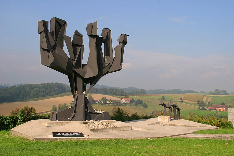Mauthausen Concentration Camp Memorial ()