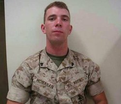 Cpl. Christopher M. Monahan Jr.