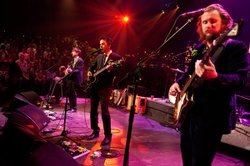 AUSTIN CITY LIMITS presents alternative rock supergroup Monsters of Folk. The...