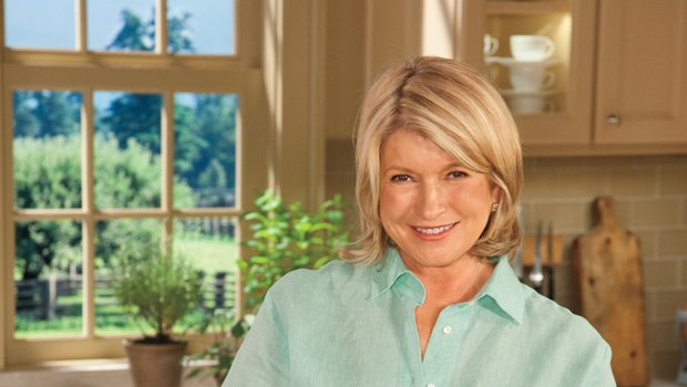 how to cook a turkey in the oven martha stewart