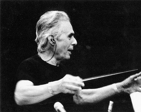 Composer Bill Conti will step into the role of principal pops conductor for t...