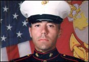Lance Cpl. Anthony J. Denier