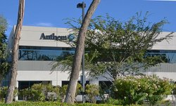 Anthem's corporate headquarters in Newbury Park, California.