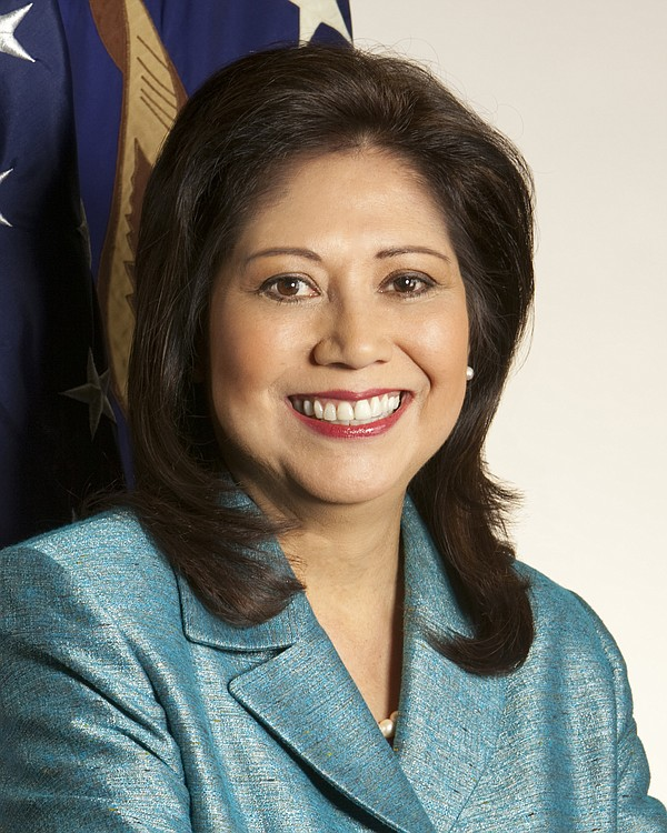 Secretary of Labor Hilda Solis just announced her retirem...