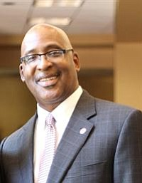 Ray King, President & CEO of the Urban League of San Dieg...