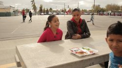 Norma Navarro and her daughter are undocumented, so they can't get the same l...
