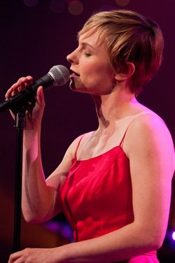 "Kat Edmonson showcases the song stylings of her LP ""Way Down Low."""