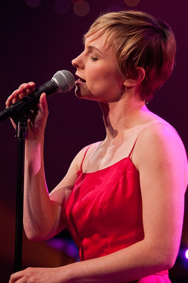 Kat Edmonson showcases the song stylings of her LP
